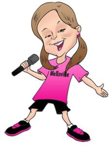 Wellsville Announcer