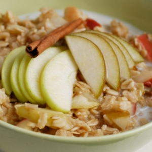 oatmeal-apple